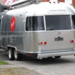 Grilld food caravans